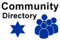 Mitchell Community Directory