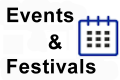 Mitchell Events and Festivals Directory
